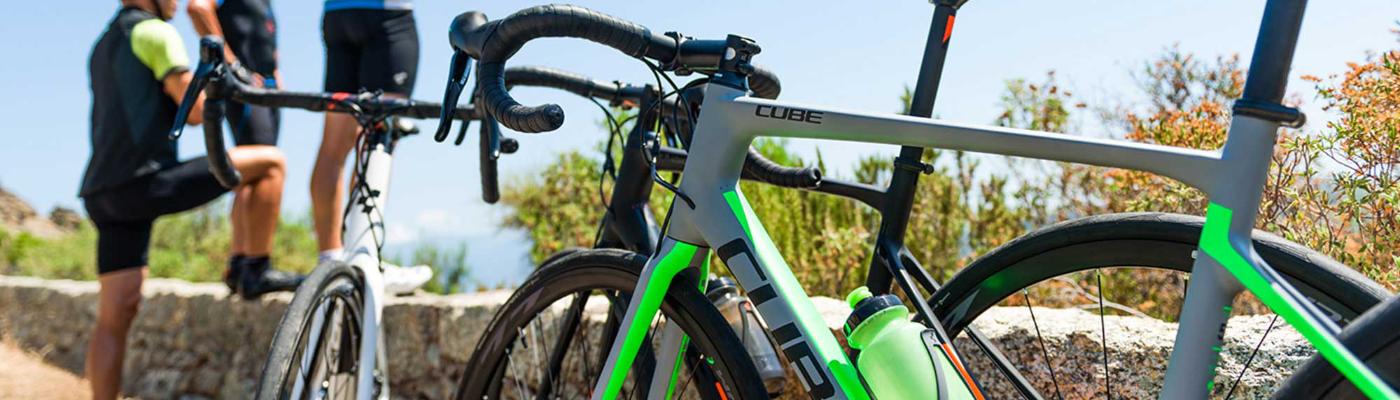 2aa9ec223bc Cube Bikes | Cube Cycles | Pauls Cycles
