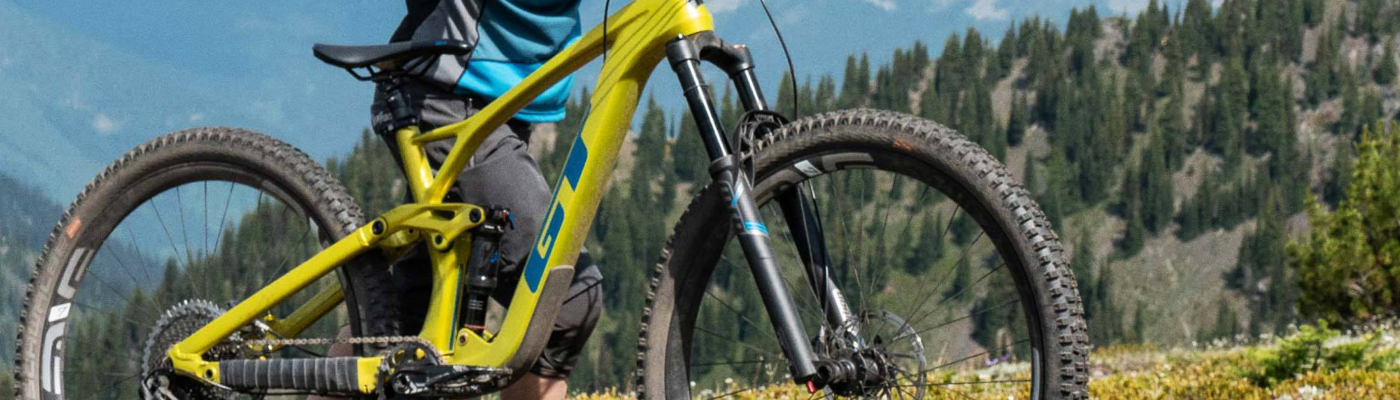 GT Bikes | GT Bicycles | Pauls Cycles