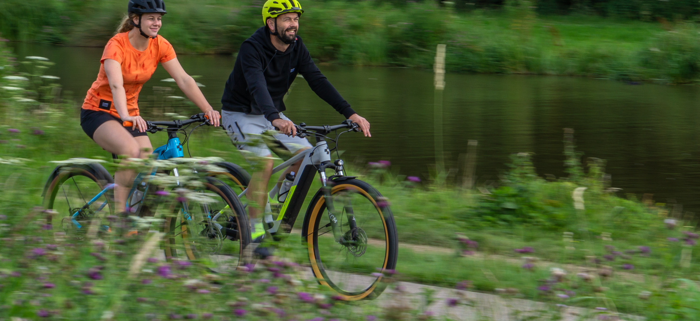 Pauls Cycles Ebike Faqs - Cube Bikes